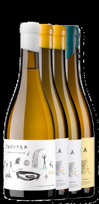 Discover Tantaka Proefbox