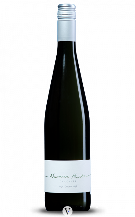 Bottle white wine Norman Hardie Winery Calcaire 2017