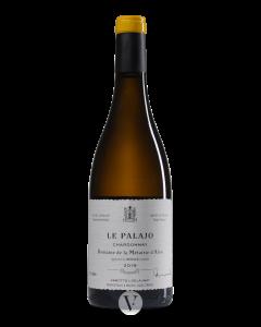 Domaine de la Métairie d'Alon Chardonnay 'Le Palajo' 2019