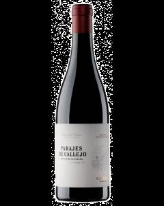 Bottle red wine Bodegas Felix Callejo Parajes de Callejo 'Selección' 2016