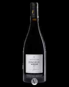 Chevallier-Bernard Vignerons Jongieux 'Mondeuse' Fût de Chêne 2017