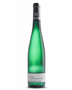 Bottle sweet wine Clemens Busch Marienburg Spätlese 2017