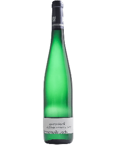Bottle white wine Clemens Busch Marienburg 'Fahrlay' Grosses Gewächs - Jeroboam 2015