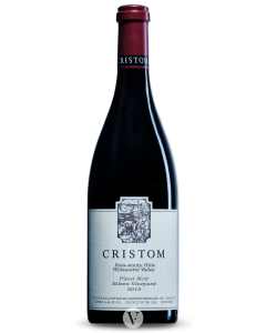 Bottle red wine Cristom Vineyards Pinot Noir 'Eileen Vineyard' 2016