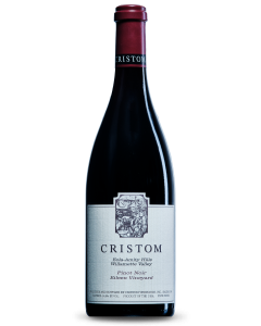 Cristom Vineyards Pinot Noir 'Eileen Vineyard' Unfiltered 2017