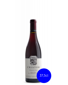 Bottle red wine Cristom Vineyards Pinot Noir 'Mt. Jefferson Cuvée' 2017
