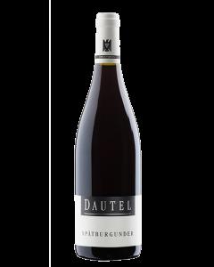 Weingut Dautel Spätburgunder 2018