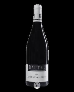 Weingut Dautel Spätburgunder 2019