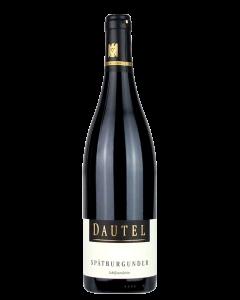 Weingut Dautel Spätburgunder 'Schilfsandstein' 2017