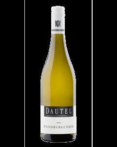 Weingut Dautel Weissburgunder 2018
