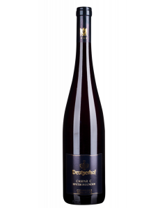 Bottle red wine Weingut Deutzerhof Caspar C.  Spätburgunder 2017