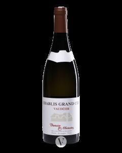Domaine des Malandes Chablis Grand Cru 'Vaudésir' 2019