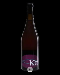 Bottle rosé wine Daniel Ramos Finca Zerberos Ka Pi Rosé 2018