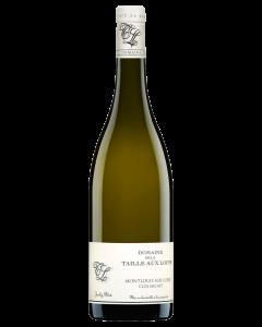 Bottle white wine Domaine de la Taille aux Loups 'Jacky Blot' Clos Michet 2018