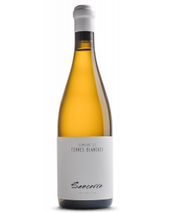 Bottle white wine Domaine de Terres Blanches Sancerre 'Le Vallon' 2016