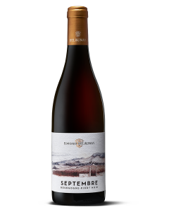 "Bottle red wine Edouard Delaunay Septembre ""Bourgogne Pinot Noir"" 2017"