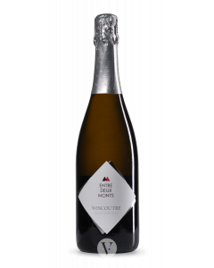 Bottle sparkling wine Entre-Deux-Monts Wiscoutre Brut NV
