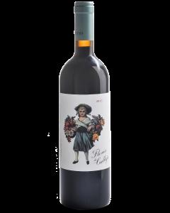 Bottle red wine Bodegas Felix Callejo Flores de Callejo Roble 2018