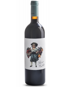 Bottle red wine Bodegas Felix Callejo Flores de Callejo Roble - Magnum 2018