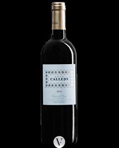 Bottle red wine Bodegas Felix Callejo Gran Callejo Reserva 2011