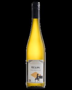 Bottle white wine Ferdinand Mayr Na Als Dann' Riesling 2018