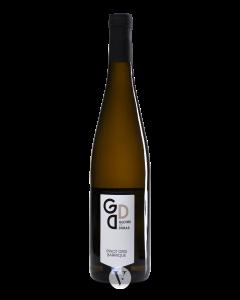 Wijndomein Gloire de Duras Pinot Gris Barrique 2019