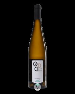 Wijndomein Gloire de Duras Riesling Cuvée Spéciale 2020
