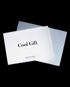 Vinetiq Cool Gift Card €100