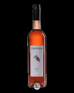 Wijnkasteel Haksberg Alcedo Rosé 'Pinot Noir' 2020