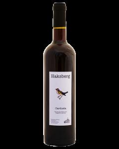 Wijnkasteel Haksberg Carduela 2018