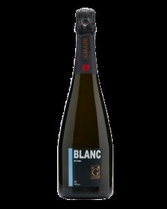 Bottle sparkling wine Domaine Henri Giraud Blanc de Craie Brut 'Blanc de Blancs' NV