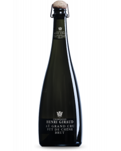 Bottle sparkling wine Domaine Henri Giraud MV 2014 Millésimé 'Grand Cru' - Magnum 2014