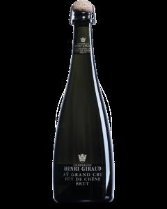 Champagne Henri Giraud MV 2015 Millésimé 'Grand Cru'