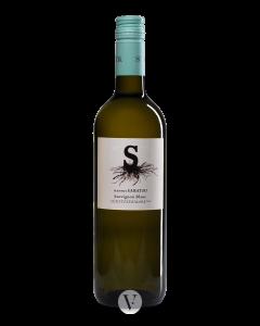 Weingut Hannes Sabathi Sauvignon Blanc 2020