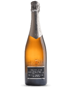 Bottle sparkling wine AR Lenoble 2012 Millésimé Brut Blanc de Noirs Premier Cru Bisseuil 2012