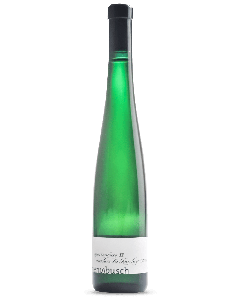 Bottle sweet wine Clemens Busch Marienburg 'Falkenlay' Auslese 'Edelsüss' 2010