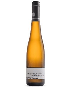 Bottle sweet wine Clemens Busch Marienburg 'Falkenlay' Auslese 'Edelsüss' 2015