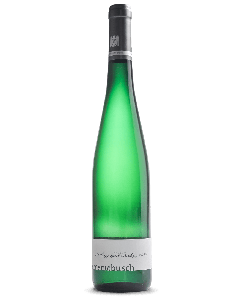 Bottle sweet wine Clemens Busch Halbtrocken 2018
