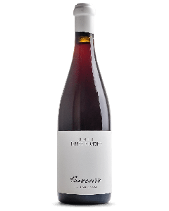 Bottle red wine Domaine de Terres Blanches Sancerre Rouge 'La Louisonne' 2014
