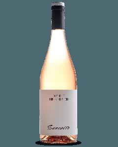 Bottle rosé wine Domaine de Terres Blanches Sancerre Rosé 2017