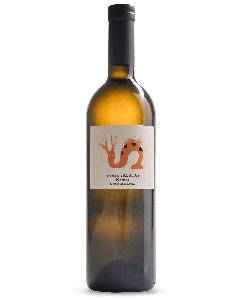 Bottle white wine Weingut Hannes Sabathi Gelber Muskateller 'Natural' 2015