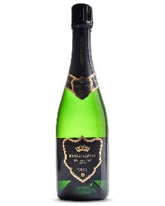 Bottle sparkling wine Hattingley Valley Kings Cuvée Brut NV