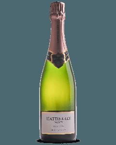 Bottle sparkling wine Hattingley Valley Rosé Brut NV