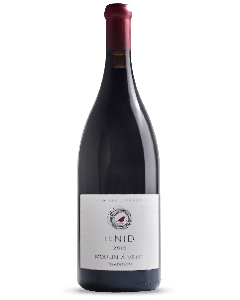 Bottle red wine Maison Le Nid Tradition Magnum 2015