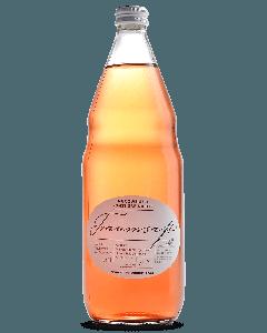 Bottle non-alcoholic wine Markus Altenburger Traumsaft RoSée 'Zweigelt Traubensaft' 2017