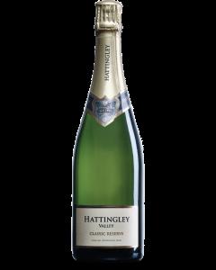 Bottle sparkling wine Hattingley Valley Classic Reserve NV Brut - Magnum NV