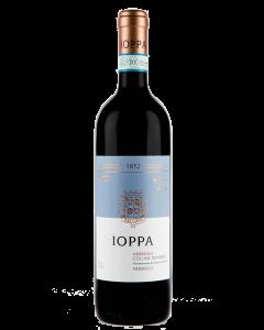 Bottle of Ioppa Nebbiolo