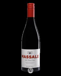 Fles rode wijn Kooyong Massale 'Pinot Noir' 2017