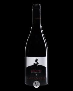 Le Pianelle Al Forte '100% ancient vineyards' 2017