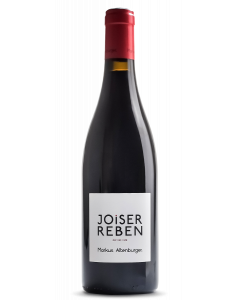 Bottle red wine Markus Altenburger Joiser Reben 2017
